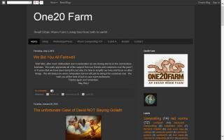 One20 Farm