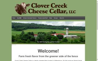 Clover Creek