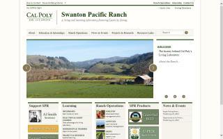 Swanton Pacific Ranch