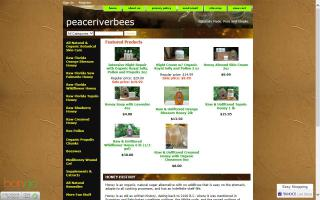 Peace River Bees