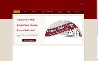Canyon Ridge Farms