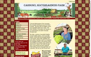 Carousel Watergardens Farm