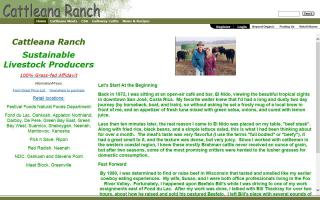 Cattleana Ranch