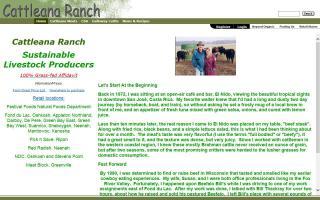 Cattleana Ranch