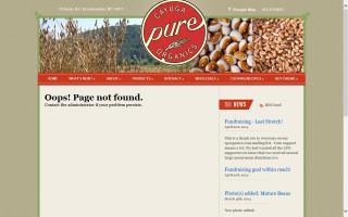 Cayuga Pure Organics