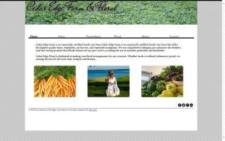 Cedar Edge Farm