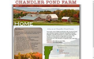 Chandler Pond Farm
