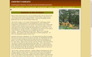 Chestnut Charlie's
