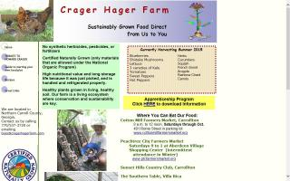 Crager/Hager Farm