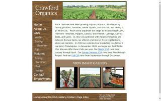 Crawford Organics