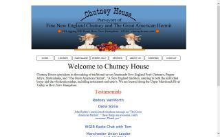 Chutney House