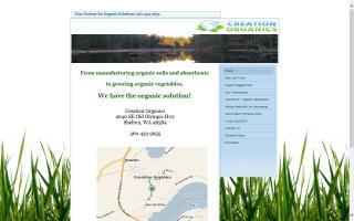 Creation Organics