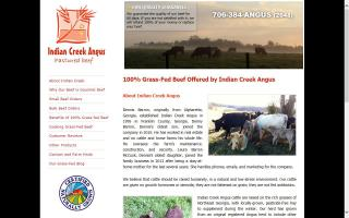 Indian Creek Angus