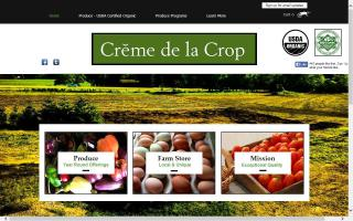Crème de la Crop, Inc.
