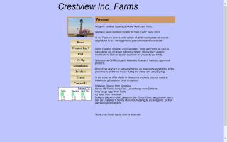 Crestview Inc. Farms
