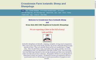 Crossbreeze Farm
