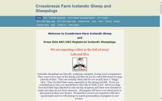 Crossbreeze Farm