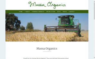 Massa Organics