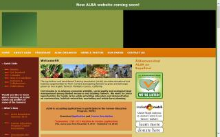 ALBA - Agriculture & Land-Based Training Association