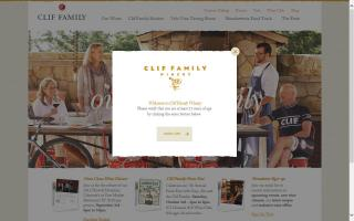 Clif Family Winery & Farm