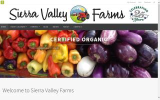 Sierra Valley Farms