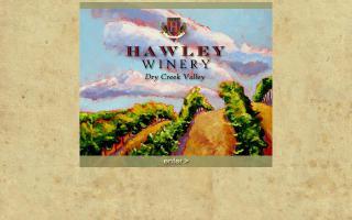 Hawley Vineyards