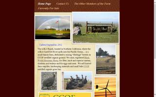 Lilli-J Ranch, LLC