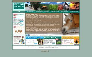 Webb Ranch, Inc