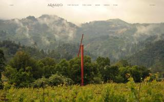 Araujo Estate Winery