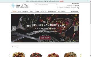 Art of Tea, LLC.