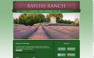 Bayliss Ranch