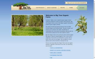Big Tree Organic Farms