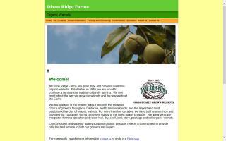 Dixon Ridge Farms