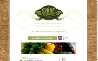 Shire CSA