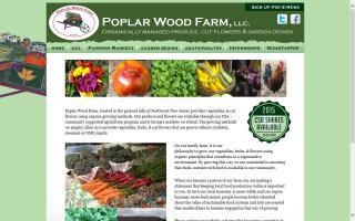 Poplar Wood Farm