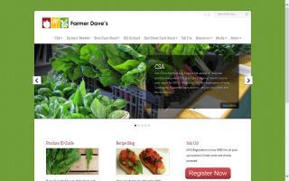 Farmer Dave's