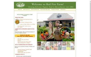 Red Fire Farm
