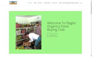 Flagler Organics