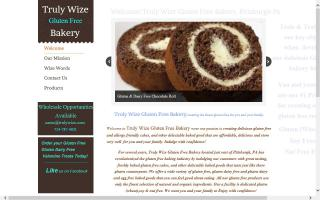 Truly Wize Bakery