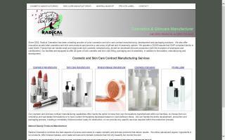 Radical Cosmetics, LLC