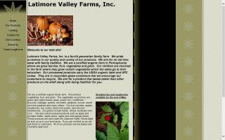 Latimore Valley Farms, Inc