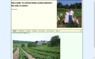 Shoestring Acres