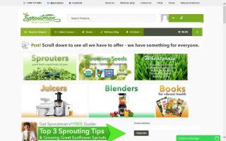 Sproutman Publications Inc.