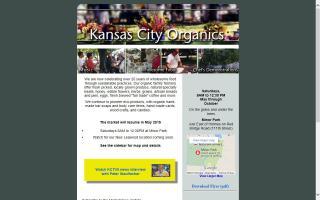Kansas City Organics