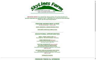 SkyLines Farm