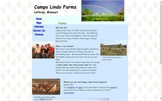 Campo Lindo Farms