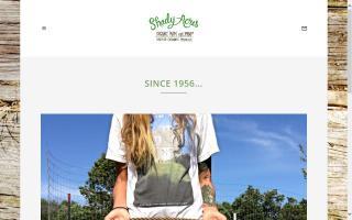 Shady Acres Farm