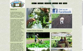 Hidden Brook Gardens, LLC