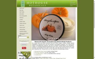Hothouse Botanicals