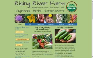 Rising River Farm